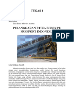 Kasus Bab 1 Etika Bisnis