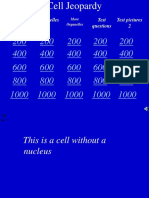 Cell Jeopardy 11-29