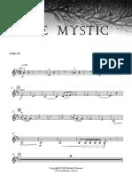 The Mystic Violin III 3