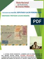 4. Pacto Em - 1o Encontro - Prof. Luciano