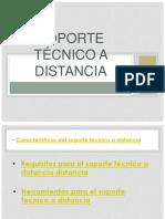 soportetcnicoadistancia-130701091630-phpapp02.pptx