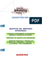 Presentación Marketing