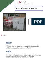 UPC - 03 - IsCM - Figueredo - 2018 - Preparación de La Carga