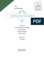 Conductiv Polymer