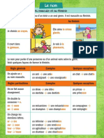 Grammaire en Images A1