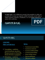 85730542 Cancer Bucal
