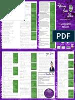 mwf 2018 program