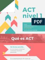 ACT N1