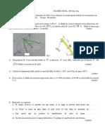 Examen Final 2017-I-fisica B