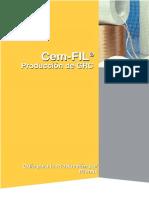 CemFIL Tecnica Basica GRC Premix