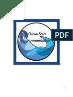 ocean state communication