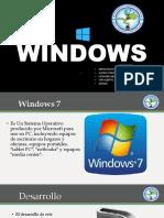 WINDOWS 7 8 10 ppt