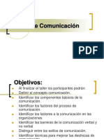 324950908 Estilos de Comunicacion Ppt
