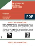 Exposicion Fisica Hidrogeno 2