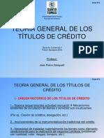 1 Clase Teoria General Titulos Credito 1 Def Jvc