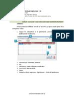 Manual Cálculo de Vacaciones y Utilidades PremiumSoft Nómina