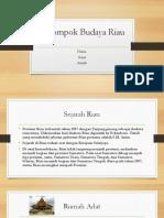 Riau Surya