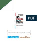 [downloadsachmienphi.com] 1001 ý tưởng đột phá trong quảng cáo.pdf