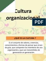 culturaorganizacionalppt-130618144955-phpapp02