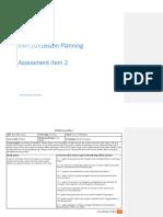 emt203 lesson planning