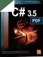 LINGUAGEM C# 3.5