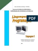 Linguagem de Programação C
