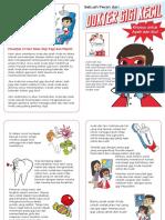 Leaflet Parents Super Dentist INA 150108 1