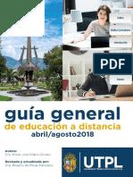 Guia General Abril Agosto 2018