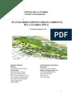 Plan de Ordenamiento Urbano Ambiental - POUA