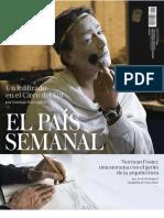 El País Semanal - 29 Octubre 2017