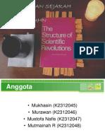 Filsafat Dan Sejarah Sains New