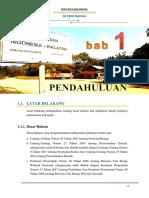 Faktanal Bab 1. RDTR PKSN Badau - Pendh 15112017