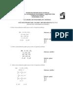método gráfico III