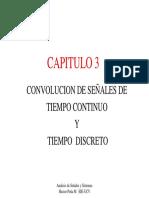 Cap 3 Convolucion