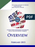 2016 Summary Base Budget Documents