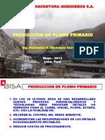 233698294 Tema 9 Fundicion 1 Parte Produccion de Plomo Primario (1)
