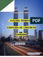 Manual ANÁLISIS SÍSMICO DE EDIFICIOS