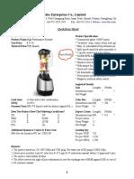 Quotation sheet-CB1333.xlsx