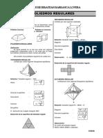 Situaciones Geometricas Solidos y Poliedros II Ccesa007