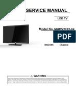 MHDV2262-04 Fuente Ob2273