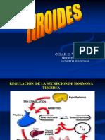 Clase 6 Enfermedad Tiroidea