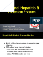 Perinatal Hepatitis B Dikes