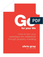 Chris Gray _ Go for Your Life