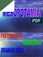 Sej Mesopotamia