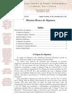 Of 013_2010 - ANEXO Historia Basica Da Alquimia