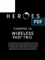 14 heroes graphic novel