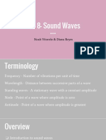 sound waves lab