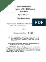 RA 9442 Amending  Magna Carta of  Disabled Persons.pdf