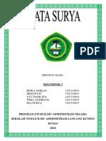 76859461 Makalah Tata Surya