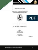 Metodologia de La Investigacion Semana 2